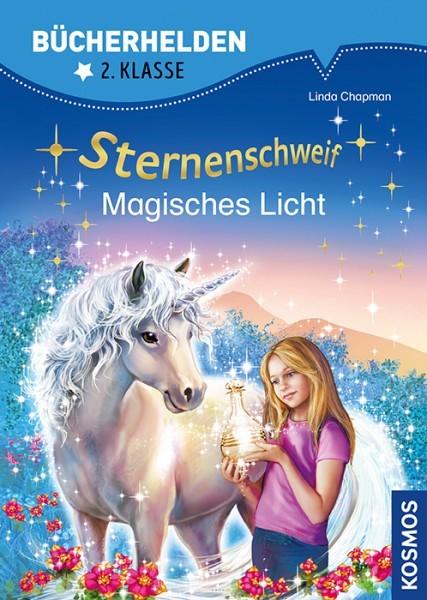 Sternenschweif, Bücherhelden, Magisches Licht