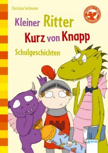 Kleiner Ritter Kurz von Knapp.