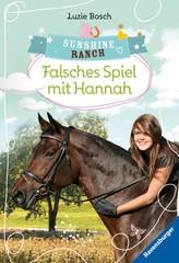 Sunshine Ranch 3: Falsches Spiel mit Hannah