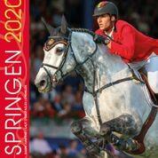 Sportkalender Springen 2020 Boiselle