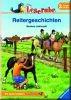 Leserabe - Reitergeschichten