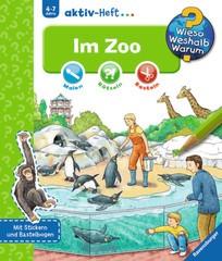 WWW aktiv-Heft - Im Zoo