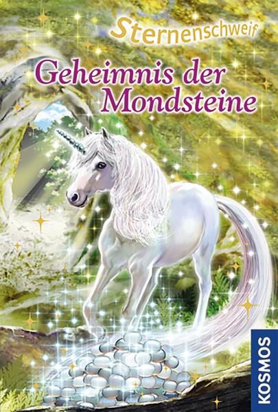 CD Sternenschweif 48 - Geheimnis der Mondsteine