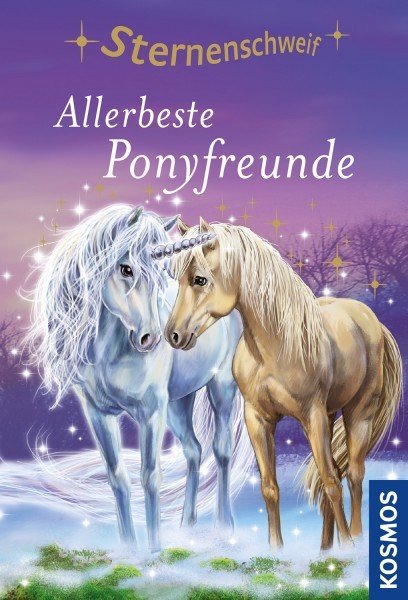 Sternenschweif 59: Allerbeste Ponyfreunde