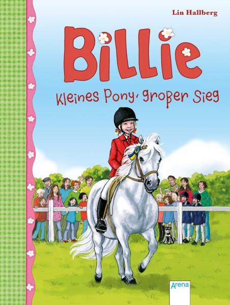 Billie Kleines Pony, großer Sieg (6)