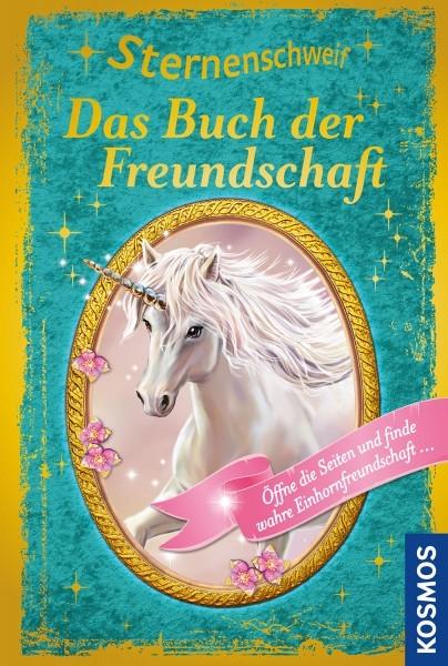 Sternenschweif - Das Buch der Freundschaft