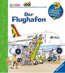 www junior 3 Der Flughafen