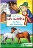 Doppelband Lou + Lakritz: Ein Pony zum Knutschen