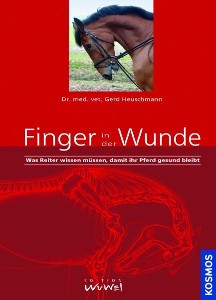 Heuschmann: Finger in der Wunde (Neuauflage)