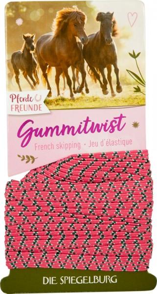 Gummitwist