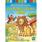 FX Schmid, Mein tierisch starker Von-Punkt-zu-Punkt-Block