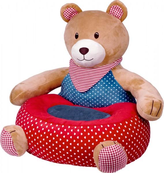 Teddysofa BabyGlück
