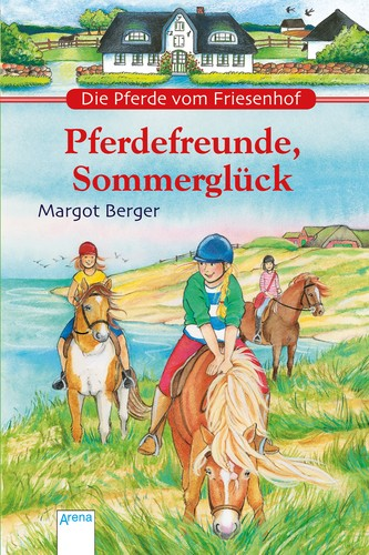 Friesenhof - Pferdefreunde Sommerglück (SA)