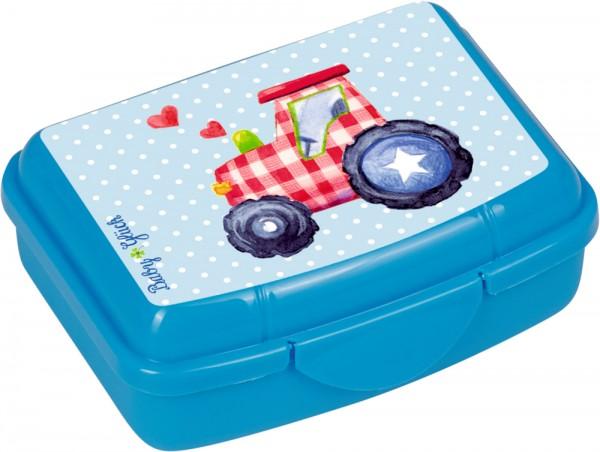 Mini-Snackbox Traktor BabyGlück