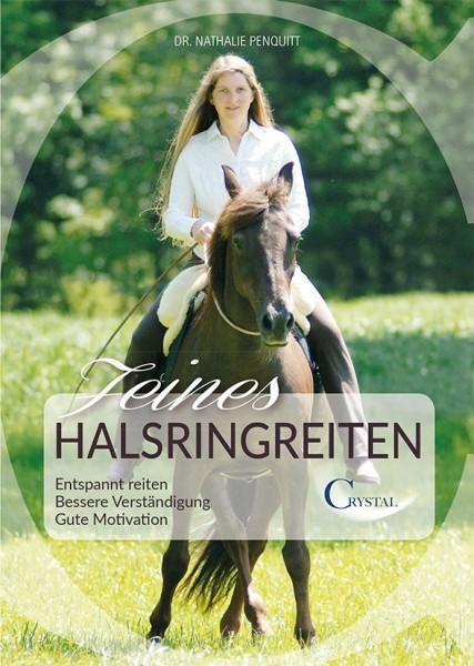 Feines Halsringreiten – Nathalie Penquitt