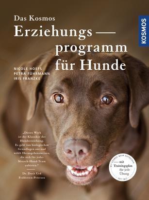 Das Erziehungsprogramm für Hunde