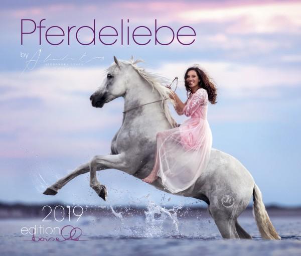 Pferdeliebe Boiselle 2019