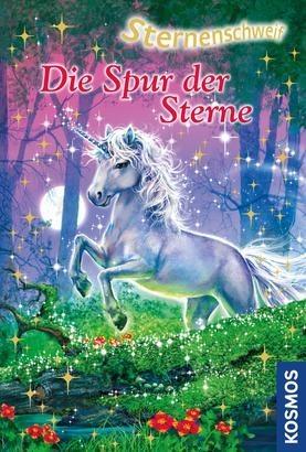 CD Sternenschweif 45 - Die Spur der Sterne