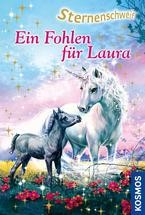 Sternenschweif, 40, Ein Fohlen für Laura