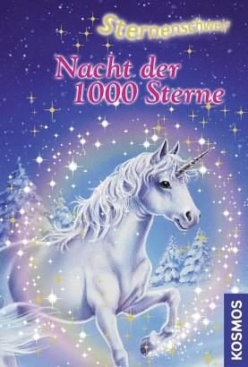 Sternenschweif (7) Nacht der 1000 Sterne