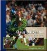 Klaus Balkenhol Success with Sympathetic Hands
