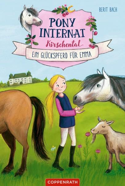 Pony-Internat Kirschental Bd. 1