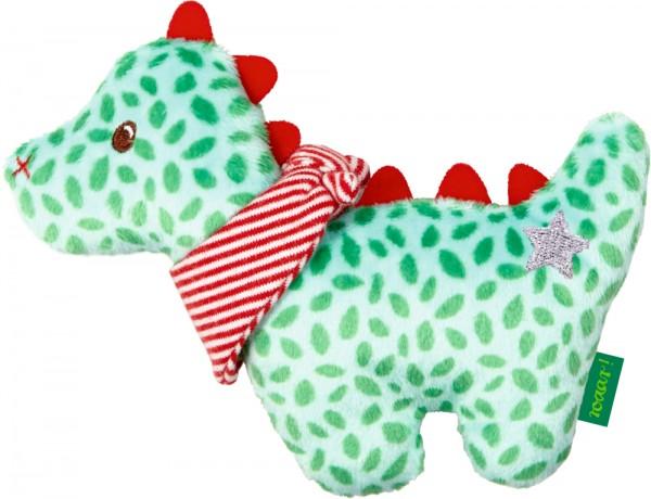 Quietscher Dino BabyGlück