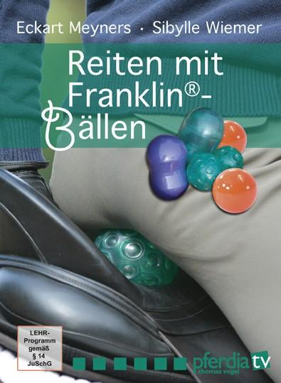 Reiten mit Franklin®-Bällen