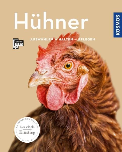 Hühner auswählen, halten, pflegen - Taschenbuch