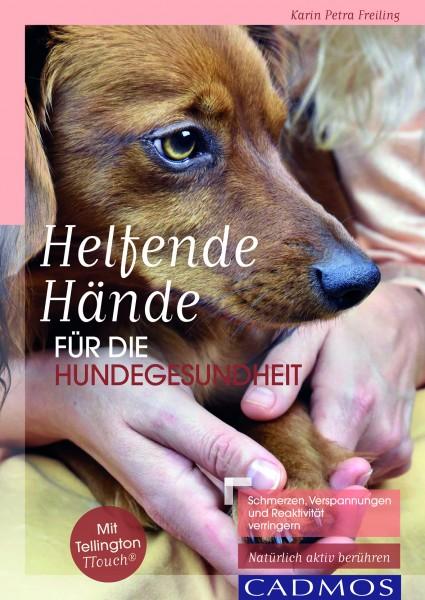 Frieling: Helfende Hände f.d. Hundegesundheit