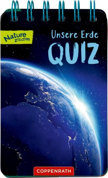 Unsere Erde-Quiz (Nature Zoom)