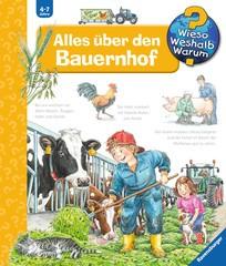 WWW3 - Alles über den Bauernhof