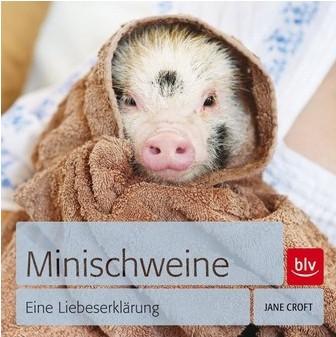 Minischweine - Eine Liebeserklärung