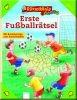Rätselkönig Junior - Erste Fußballrätsel