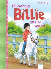 Frechdachs Billie, liebster Freund (2)