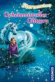 Sternenschweif, 33, Geheimnisvolles Glitzern