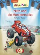 Nitro und die Monstertrucks