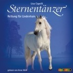 Sternentänzer CD 5 Rettung für Lindenhain