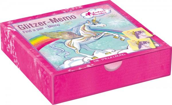 Glitzer-Memo