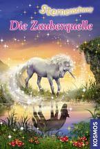 Sternenschweif Band 27: Die Zauberquelle