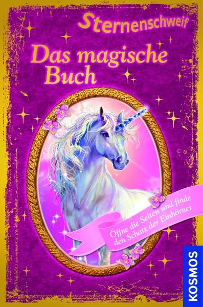 Sternenschweif – Das magische Buch