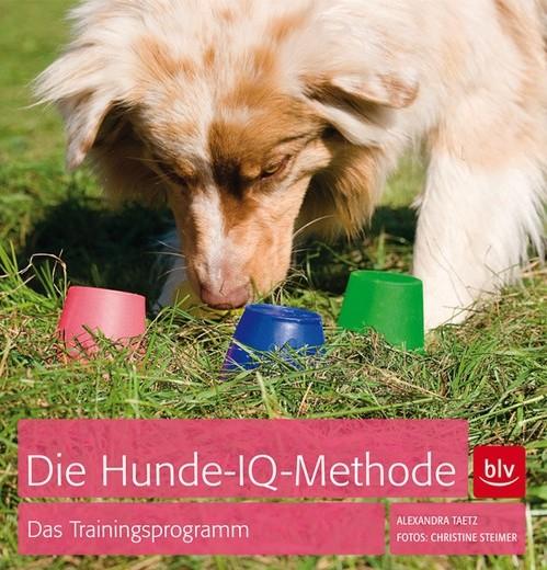 Die Hunde IQ-Methode