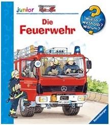www Junior 2 - Die Feuerwehr