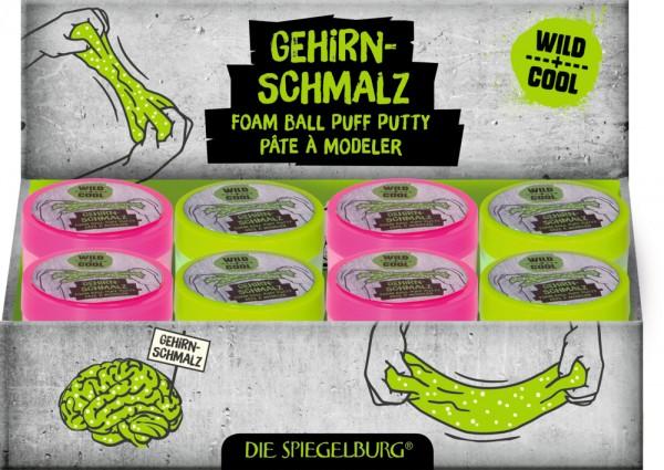 Gehirnschmalz Wild+Cool