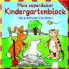 Mein superdicker Kindergartenblock