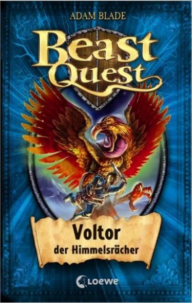 Beast Quest Bd. 26 Voltor, Himmelsrächer