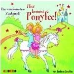 Ponyfee CD 17 verschwundene Zaubergold