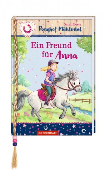 Ein Freund für Anna