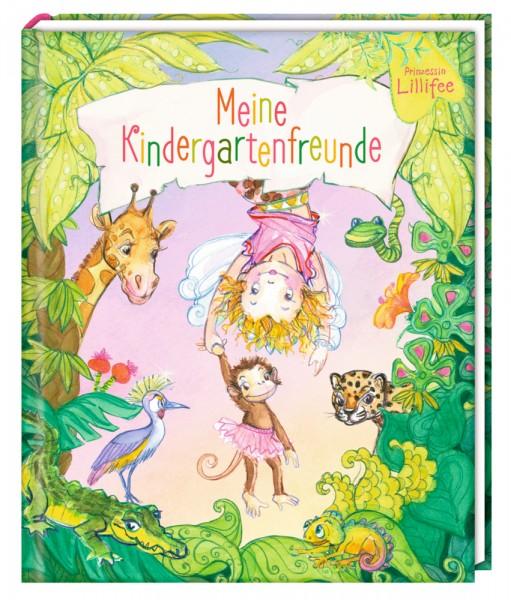 Meine Kindergartenfreunde: Prinzessin Lillifee