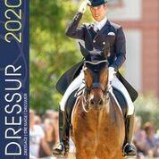 Sportkalender Dressur 2020 Boiselle